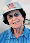 Therese Rose Smith-Swansburg (Butler)