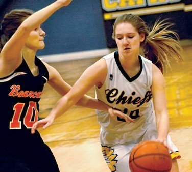Capac girls hold off Ubly, 44-42