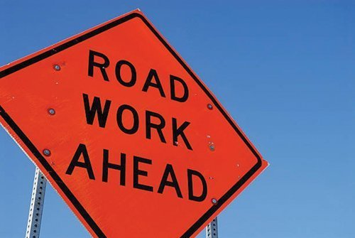 Capac Rd.  project to  begin on Sept. 3