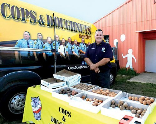 Public Safety Expo at fairgrounds Saturday