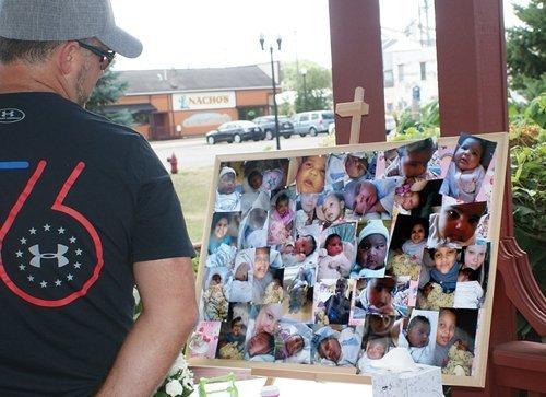 Remembering children lost in devastating fire