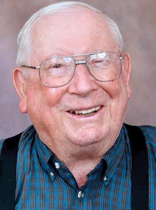 Ray McLean