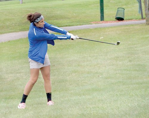 SC4 to offer women's golf program next spring
