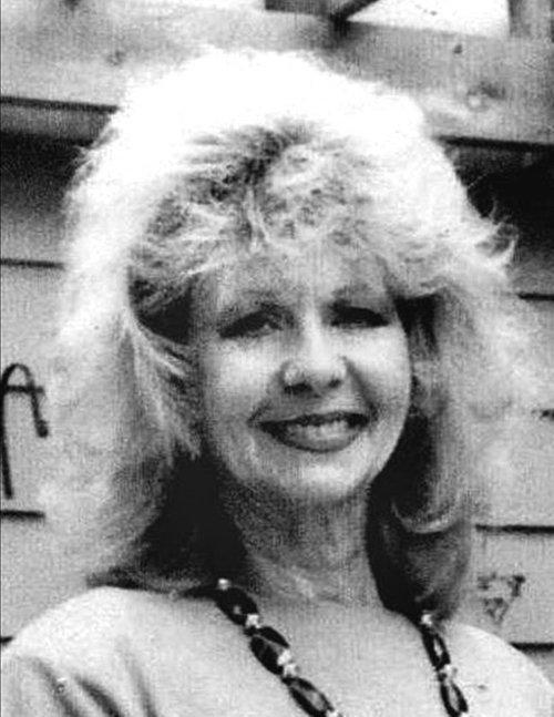 Janet Hamlin