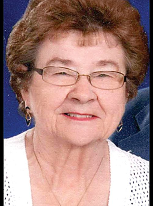 Agnes Lillian (Beste) Malburg Janicki