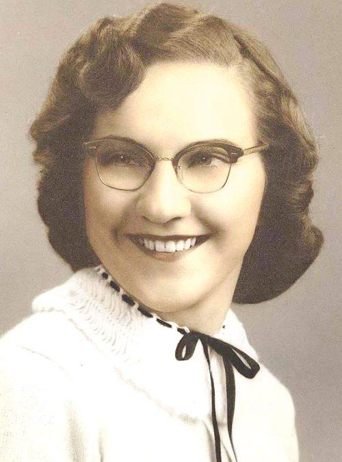 Marie Perlberg