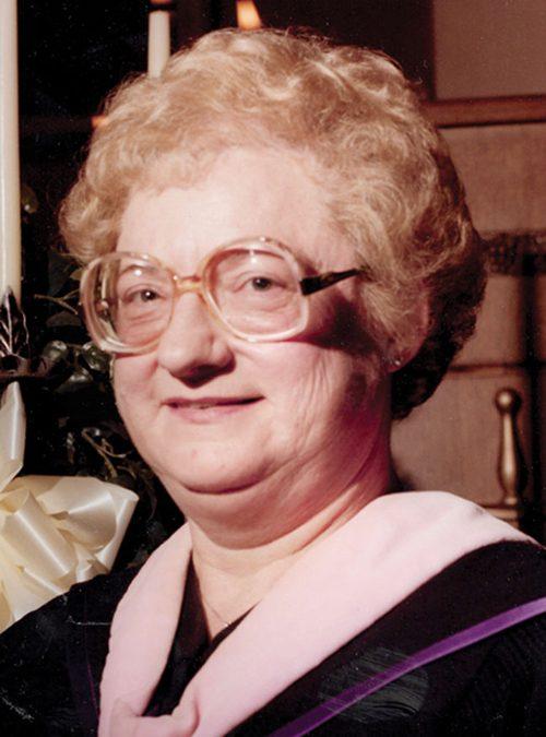 Margaret Placeway