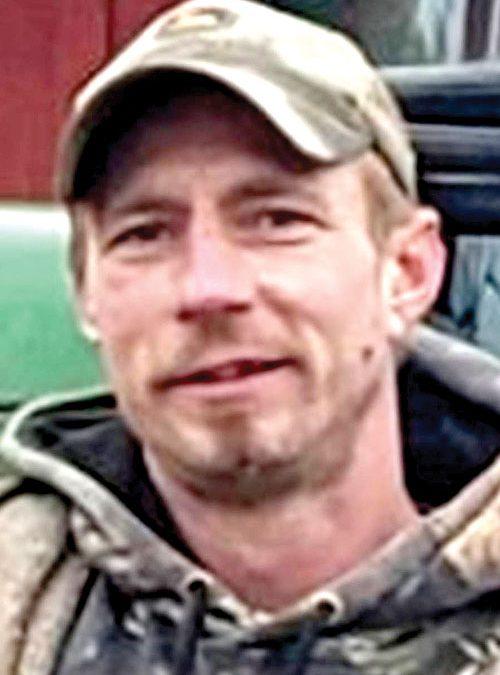 Craig E. Wagner, 38