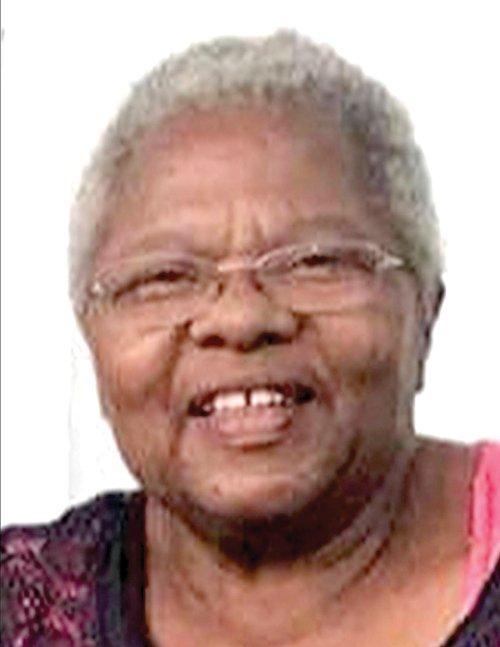 Lillian Nettles, 72