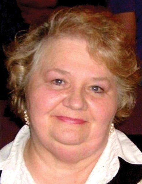 Nancy Rudzinskas, 73