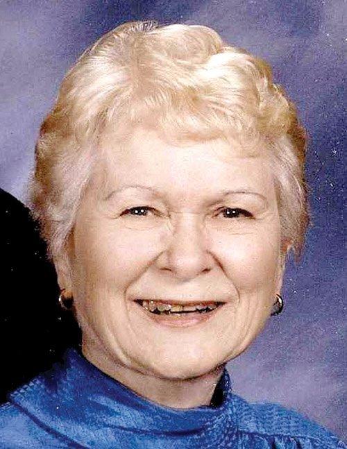 Carol Hicks, 85