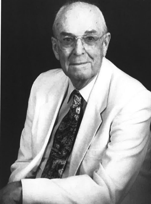 LeRoy C. Ploeger, 97