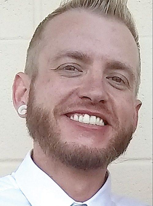 Cameron Patrick Schrader, 29