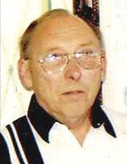 Russell Seidell, 74