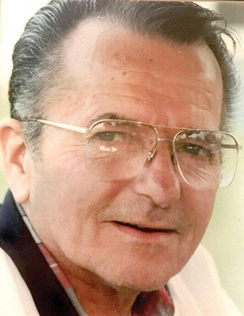 Gerard Sirois, Jr., 87