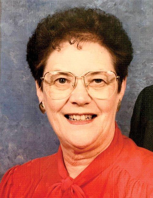 Carol Winslow, 89