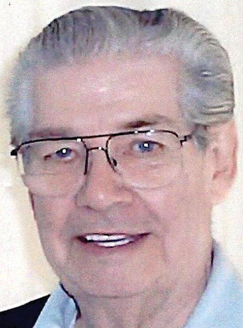 Charles Weston Day, 90