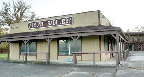 Imlay business moves to iconic Almont location