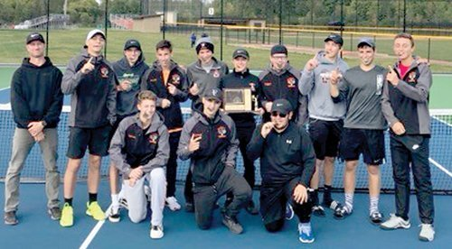 Almont claims BWAC Tourney title