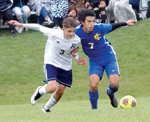 Imlay City rolls in BWAC finals