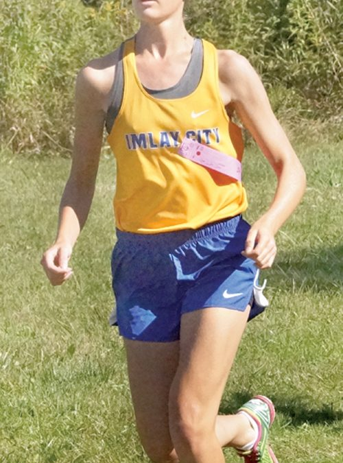 Imlay City places first in Goodells