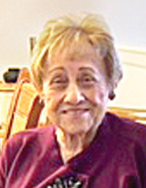 Eva Avender Bassier, 94