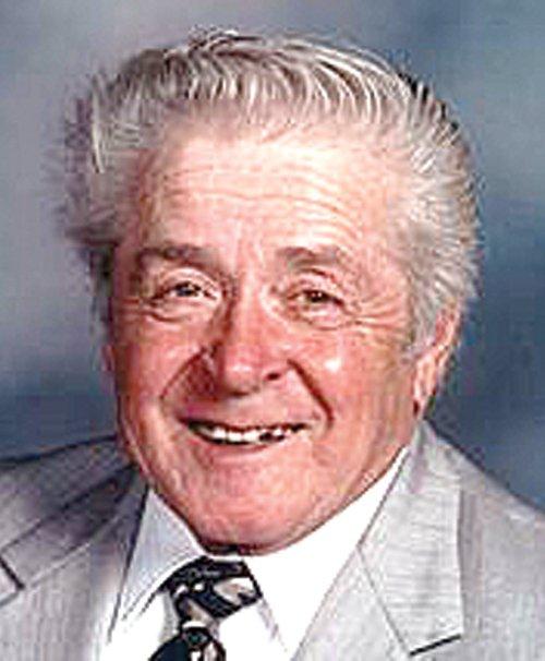Donald F. Francis, 84