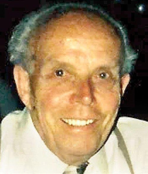 """Charles Edward """"Chuck"""" Goubert, 80"""