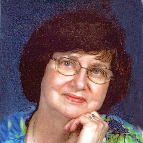 Rosemary Martha (nee March) Smith, 74