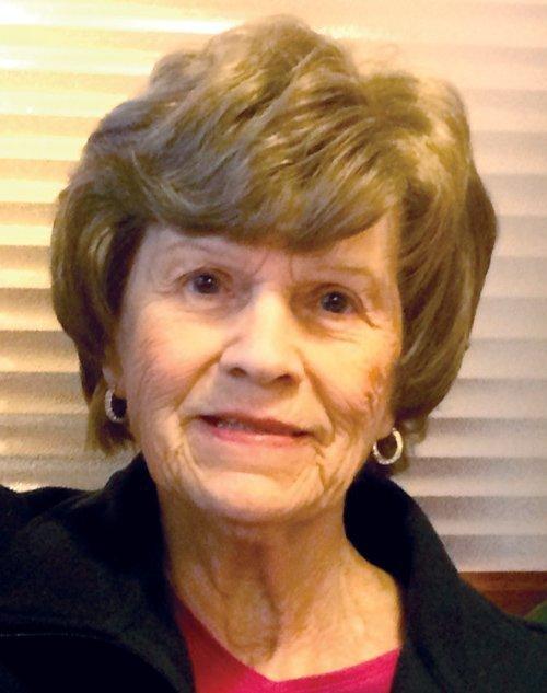 Lois Ethel Weaver, 82