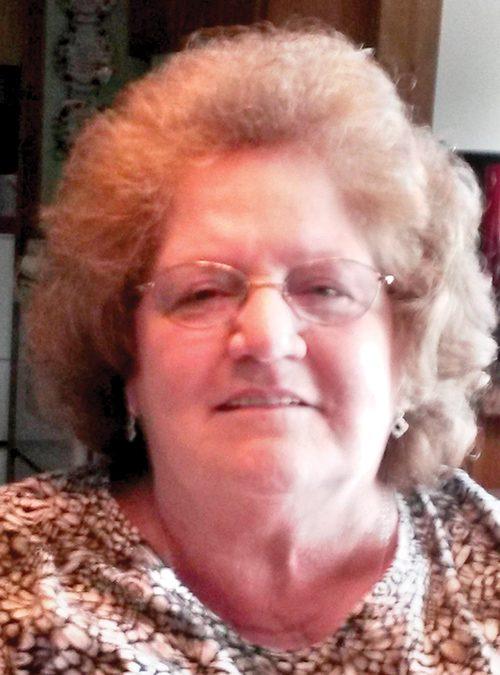 Eula Mae Weyer, 70