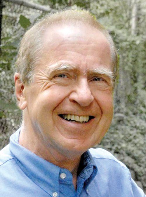 Dr. Marvel John Yoder, 80
