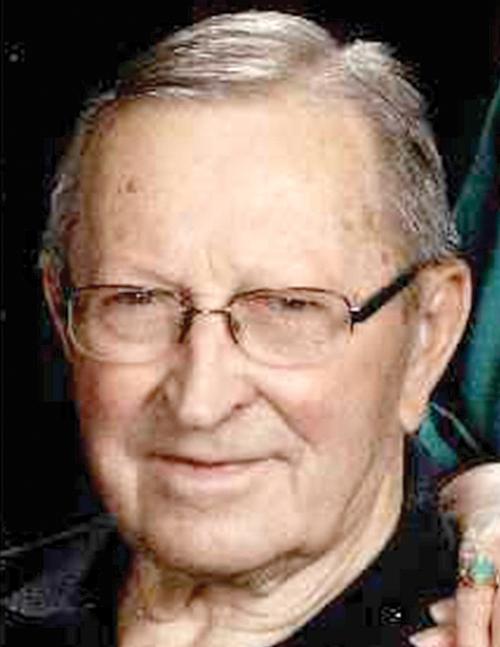 Carl Elliott, 88