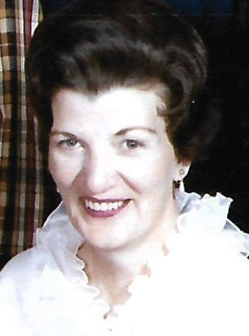 Eleanor Sekely, 95