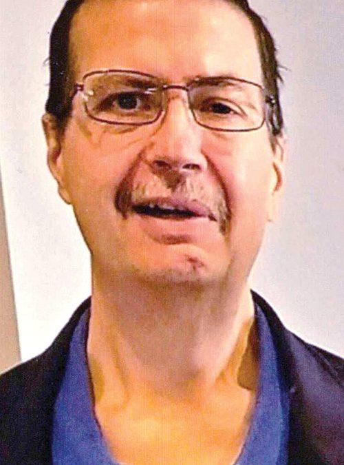 Gregory Bissett, 53