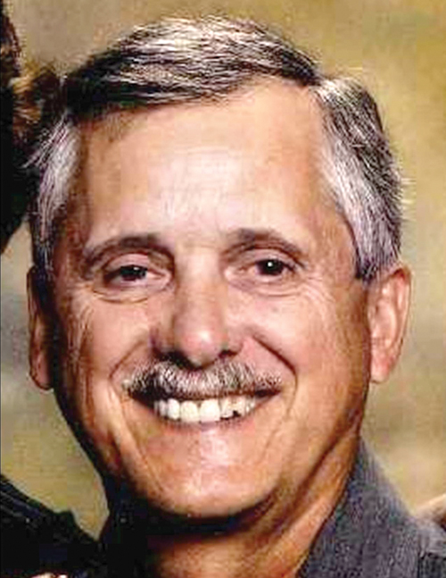 Larry Lloyd, Sr., 68
