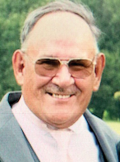 John Mathews Raska, 77