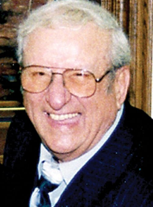 Lawrence James Traub, 91