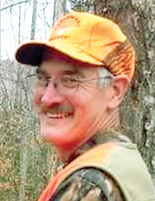 Steve Van Dyke, 62