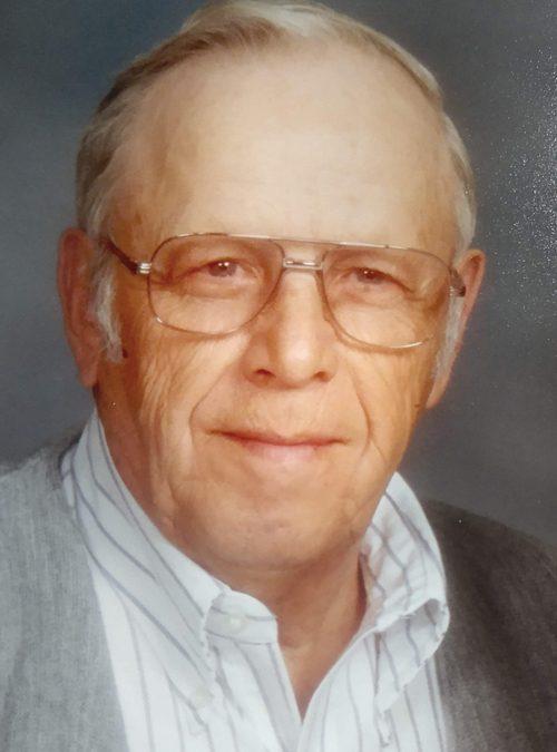 Jack Hebert, 92