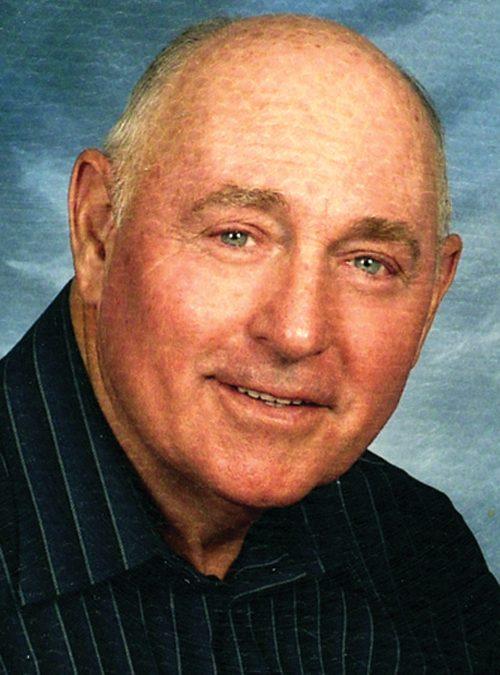 George Daniel Chapman, 73
