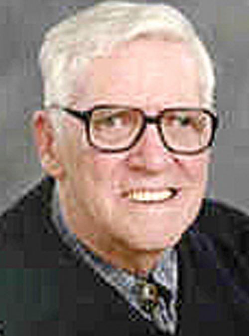 "Robert ""Bob"" J. Bower, 91"