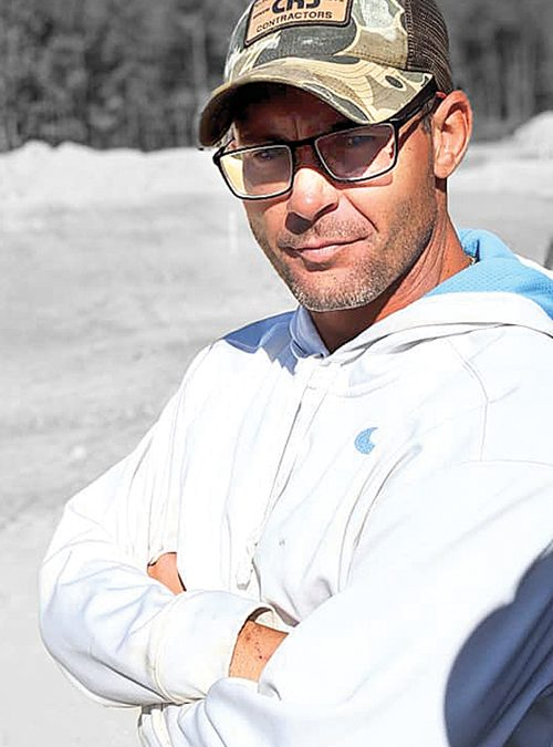Robert Brian Mack Jr., 35
