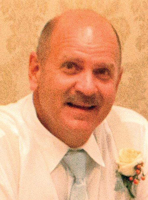 John Marino Santi, 59