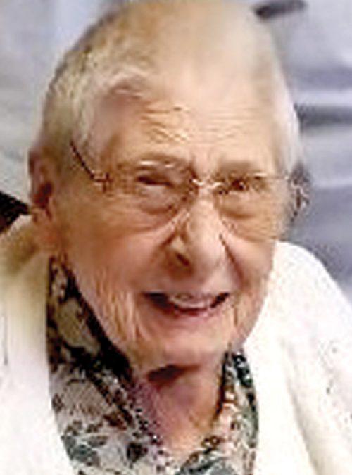 Marion M. Wayco, 98
