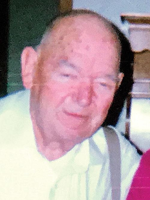 James M. Anderson, 81