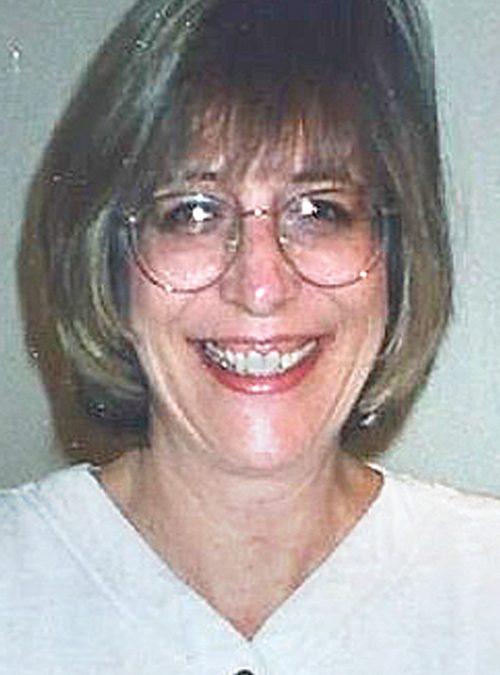 Linda Young, 66