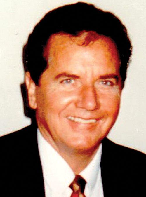 Gordon C. Campbell, 82