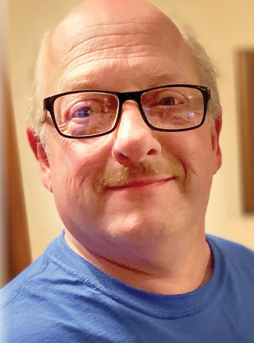 Dwayne K. Thacker, 57