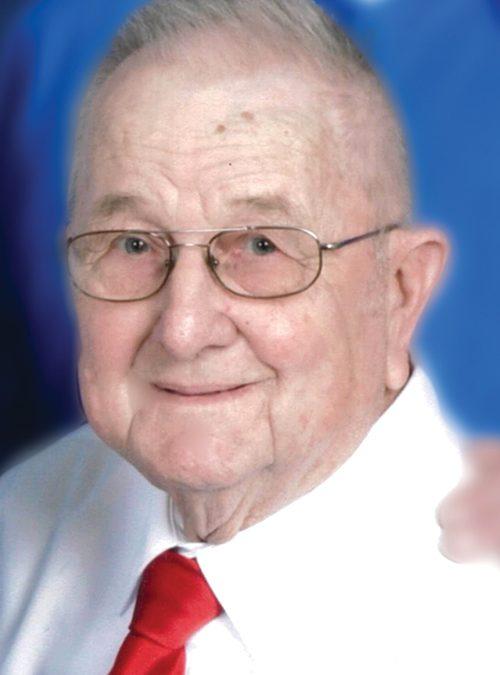 Sylvester Bolday, 92